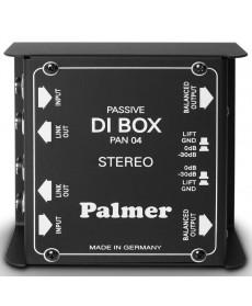 Palmer PAN04