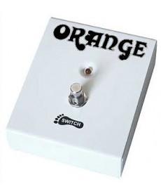 Orange FS-1 Single Button