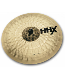 Sabian HHX Power Ride 20""