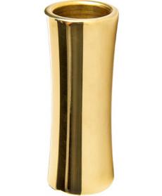 Dunlop 227 Concave Brass Slide