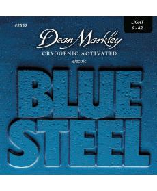 Dean Markley 2552LT BLUE STEEL