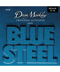 Dean Markley 2556REG BLUE STEEL