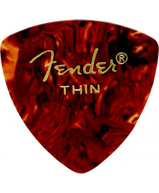 Fender 346 Shape Classic Picks Thin