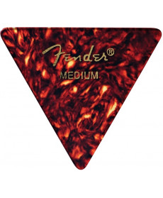 Fender 355 Shape Classic Picks Medium