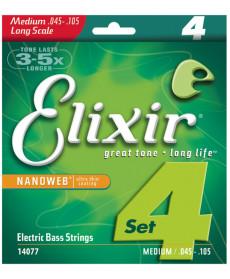 Elixir 14077 Medium/Long Scale