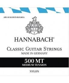 Hannabach 500MT