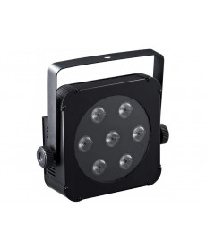 JB Systems LED PLANOSPOT 7TC
