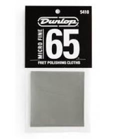Dunlop 65 Fret Polishing