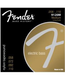 Fender 9120 Medium Long Scale
