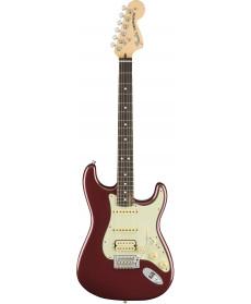 Fender American Performer Strat HSS RW AU