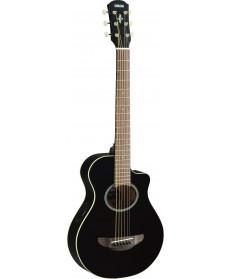 Yamaha APX T2 Travel Guitar Black