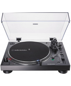 Audio-Technica AT-LP120XUSB Black
