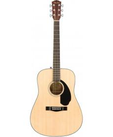 Fender CD-60 V3 Nat