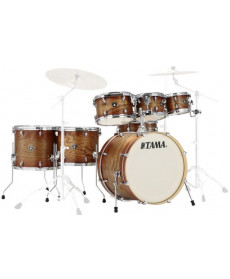 Tama Superstar Classic CL72RS-EMAE limited edition