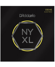 Daddario NYXL0946