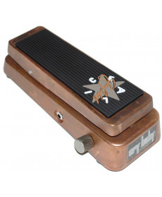 Dunlop JC95 Jerry Cantrel Wah