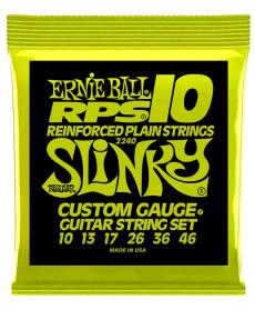 Ernie Ball 2240 RPS-10 Slinky