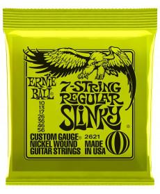Ernie Ball 2621 Regular Slinky