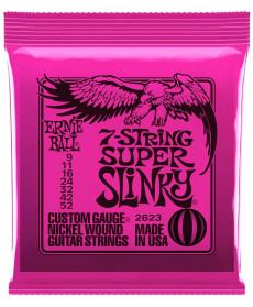 Ernie Ball 2623 Super Slinky