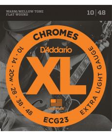 Daddario ECG23 Extra Light