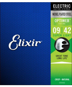 Elixir 19002 Super Light