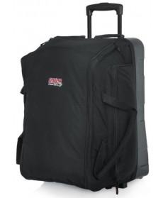 "Gator GPA-777 - Deluxe 15"" Rolling Speaker Bag"