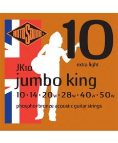 Rotosound JK10 Jumbo King