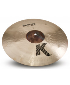 Zildjian K Cluster Crash 16""
