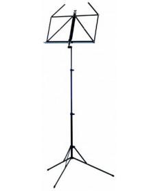 Konig Meyer 101 Music Stand Preto c/ Saco