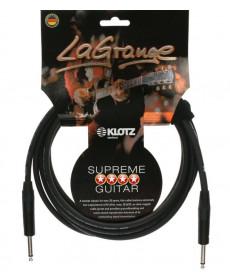 Klotz LAPP0300 LaGrange Straight 3m
