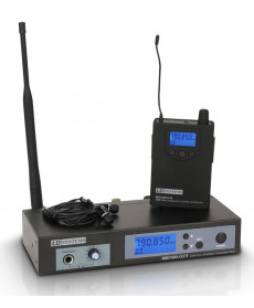 LD Systems MEI 100 G2 In-Ear Monitoring System