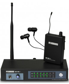 LD Systems MEI ONE 3 In-Ear Monitoring System