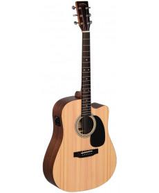 Sigma Guitars DMC-STE+ Natural Satin