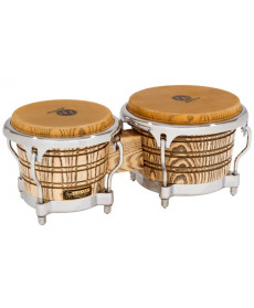 Latin Percussion LP793XC Galaxy Giovanni Bongo Set