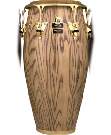 "Latin Percussion LP807Z-AW Giovanni Galaxy 12 1/2"" Tumba Ash Gold"