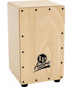 Latin Percussion LPA1331 Aspire Cajon