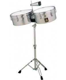 Latin Percussion LPA256 Aspire Timbales