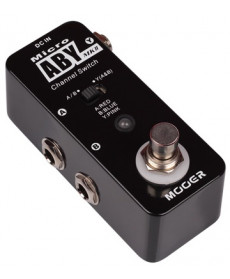 Mooer Micro ABY MK2