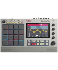 Akai MPC Live II Retro Edition