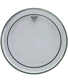 Remo Pinstripe Clear 14""