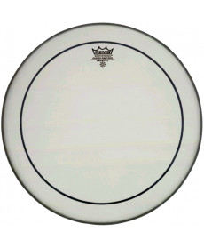Remo Pinstripe Coated 12""