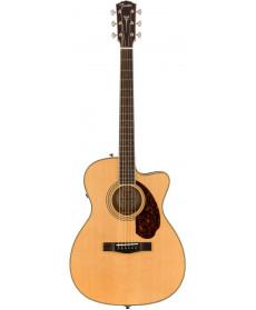 Fender PM-3CE Standard Natural com case
