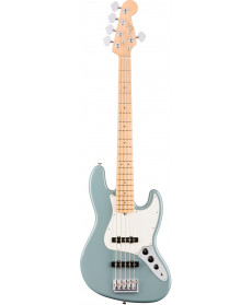 Fender American Pro Jazz Bass V MN SNG