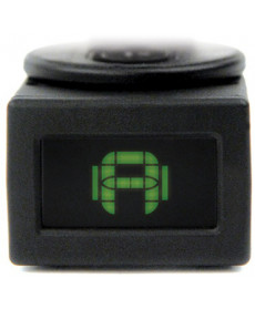 Planet Waves PW-CT-12 Mini Headstock Tuner