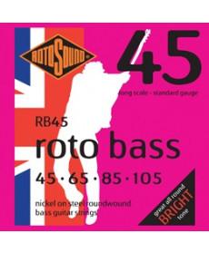 Rotosound RB45 Roto Bass