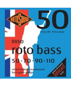 Rotosound RB50 Roto Bass