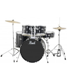 Pearl Roadshow RS525C Jet Black