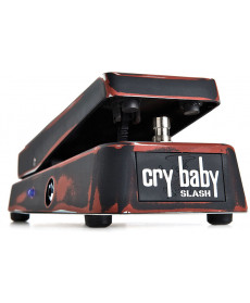 Dunlop SC95 Cry Baby Slash Classic Wah
