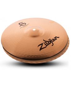 """Zildjian S Series Mastersound HiHat 14"""""""