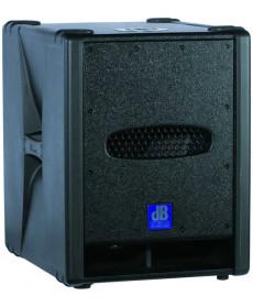 dB Technologies SUB12D